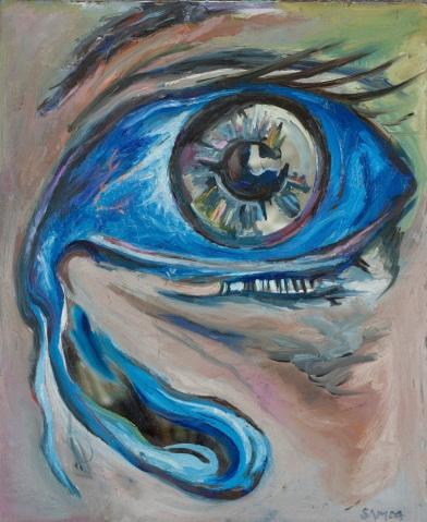 Sorrow Eye 2