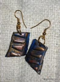 styrofoam earrings-1